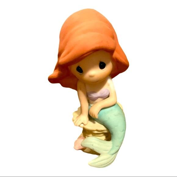 Precious Moments Disney Character Ariel.